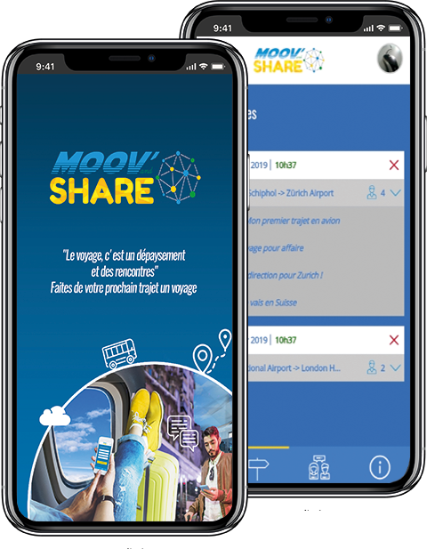 moov and share