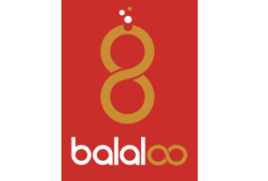 logo balaloo transparent